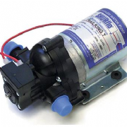 12 Volt Water Pump Shurflo 45psi